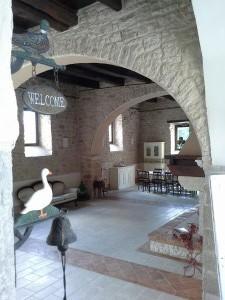 Salone Taverna